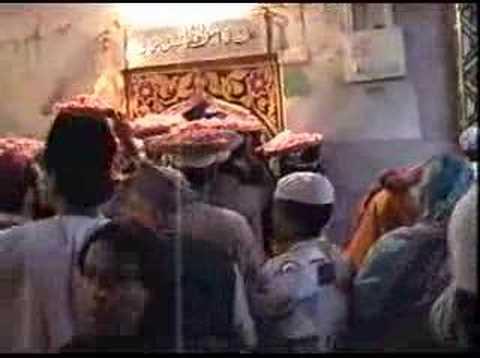 Dargah Sharif Khwaja Ghareeb Nawaz Ajmer