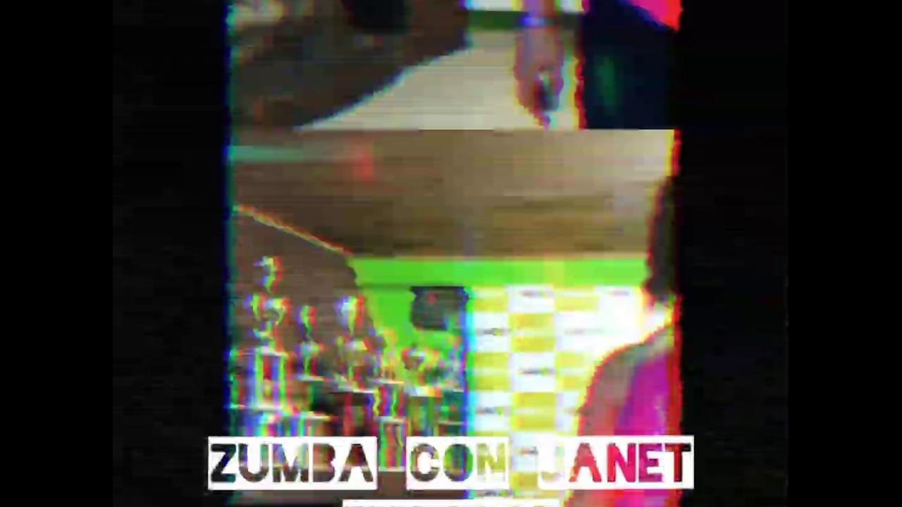 Encaixa - Zumba Fitness