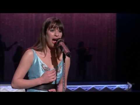 Glee - Get It Right (Full Performance + Lyrics)
