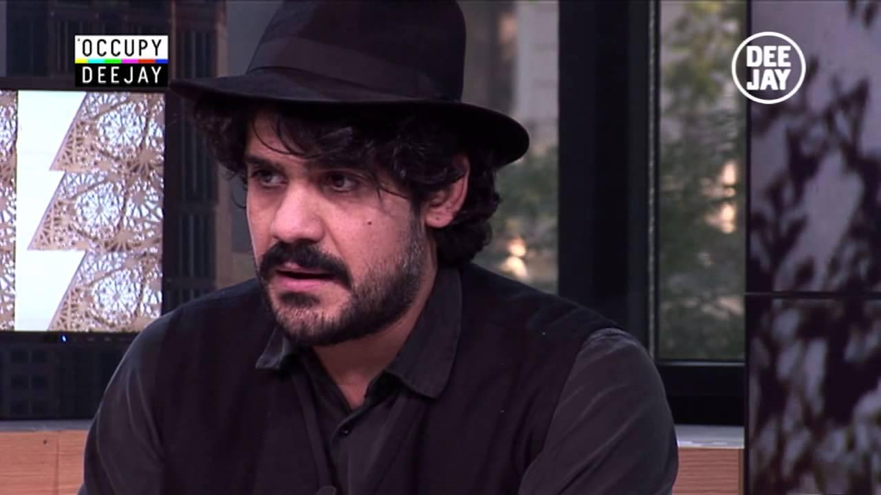 Mannarino - intervista a Occupy Deejay