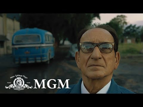 OPERATION FINALE  Final   MGM