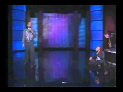 Remember when Luther took the mic and went straight acapella?!?