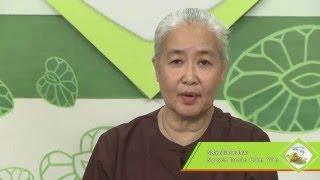 """Chương trình dạy nấu món chay """"Canh chua măng"""" Hướng dẫn: Nguyễn Dz..."""