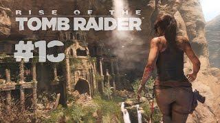 Zagrajmy w Rise of the Tomb Raider (PC) #18 [PL]