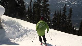 Learn How To Ski In The Park - Trailer For The Ski Addiciton Full Freeski Program