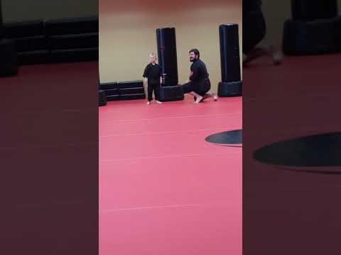 Dash Karate Class(4)