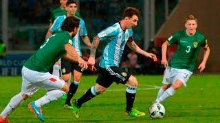 Argentina vs Bolivia - Copa America 2016 FIFA 16