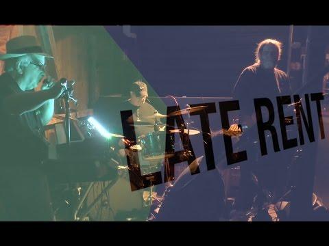 Late Rent Jon Hammond Show theme song in Yachtklub Frankfurt