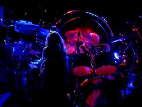 Fleetwood Mac - Gold Dust Woman (Berlin, O2 World, 16. 10. 2013)