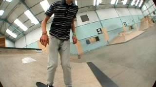 Skate Lincs October