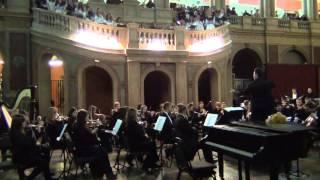 видео Открытие V Фестиваля «Студенческая неделя классической музыки»