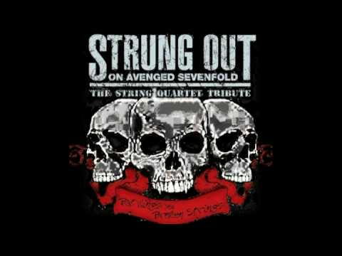 Avenged Sevenfold - Chapter Four ( String Version) - YouTube