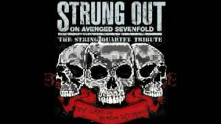 Avenged Sevenfold - Chapter Four ( String Version)