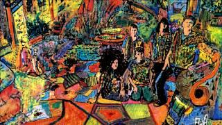 Camper Van Beethoven - Peace & Love