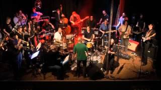 """""""Massaker"""" - The Dorf feat. FM Einheit und Caspar Brötzmann"""