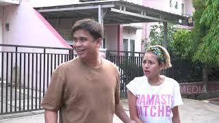 RAFFI BILLY AND FRIENDS - Rusuhin Rumah Nikita Mirzani (30/11/19) PART3