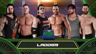 WWE 2K18 My Career Mode: Money In The Bank