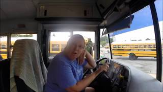 School Bus Life: It's A Brand New Day Today