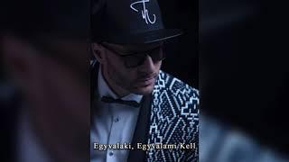 Takacs Nikolas - Egyvalaki, Egyvalami kell