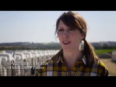 Heins Family Farms Embraces their Community and Next Generation