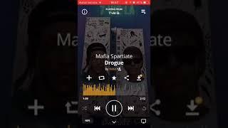 Mafia Spartiate - Drogue