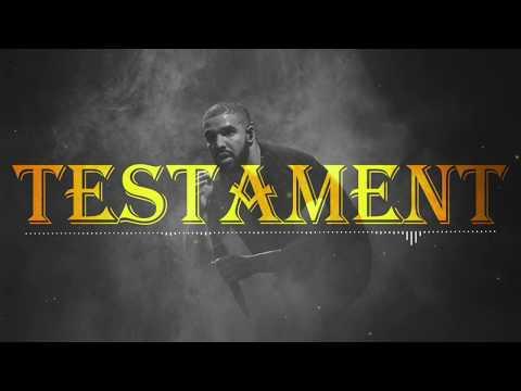 "[FREE] Drake x Lil Pump x Meek Mill Type Beat / Rap Trap Hip Hop Instrumental - ""Testament"""