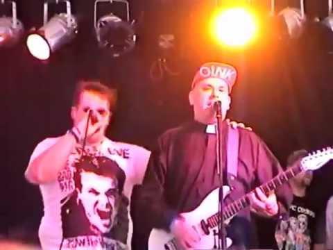 One Bad Pig   Cornerstone 2000
