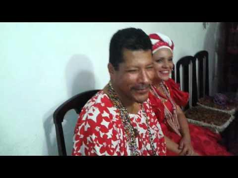 Centro Africano Reino de Bará Agelú - Mariazinha de Bará - Viamão/RS ( 1 )
