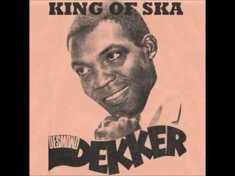 Desmond Dekker - King of Ska