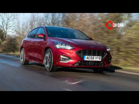 2019 Ford Focus ST Line X review