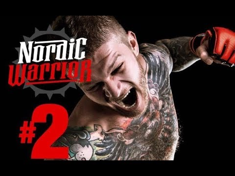 Svenska MMA-ligan: Nordic Warrior 2