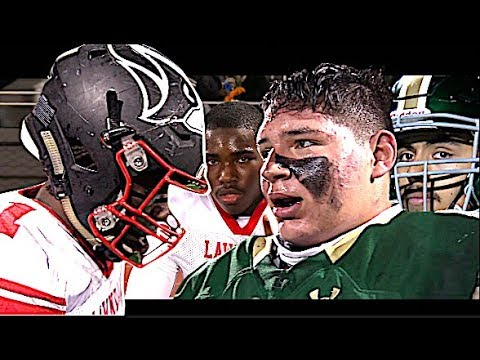🔥🔥 Lawndale v South Hills | CIF SoCal D2A Regional Bowl | Action Packed Highlight Mix