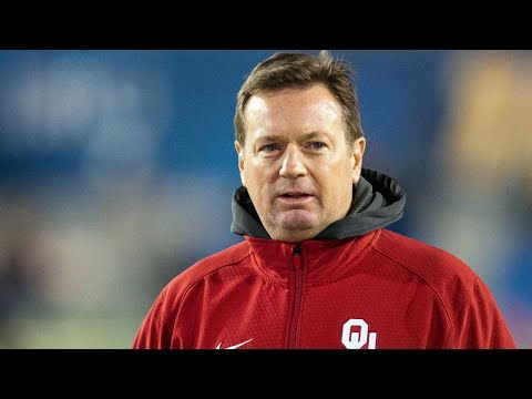 Bob Stoops Retiring From Coaching Oklahoma Sooners | The Russillo Show | ESPN