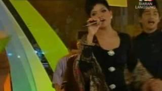 Jaclyn Victor - Joget Aidilfitri LIVE Sampaikan Aidilfitri 2010