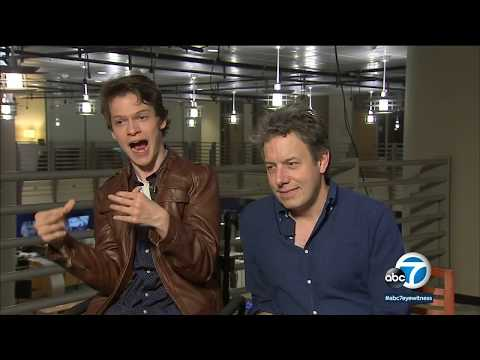 'Speechless' stars bring enthusiasm to ABC comedy series  ABC7