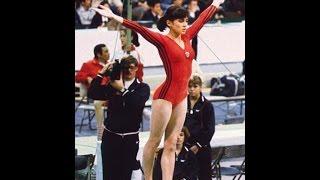 Наташа (1984) [Гимнастика → Разное]