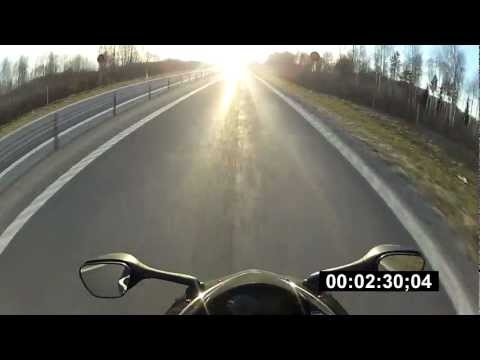 Luleå - Boden 8 Minutes