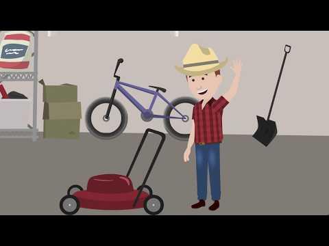 Proper Disposal of Household Hazardous Waste Explainer Video
