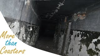 Abandoned soviet missile silo and military base in Ukraine(SUBSCRIBE! / ¡SUSCRÍBETE! : http://goo.gl/3PWxCh ----------------------------- During the Cold War the Soviet Union had one of the most deadliest army in the ..., 2014-11-06T16:51:35.000Z)
