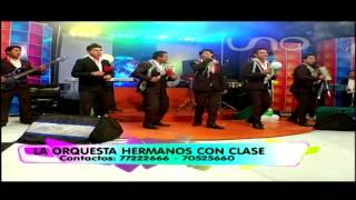 VIDEO: ESTA NOCHE (en vivo TOP UNO)