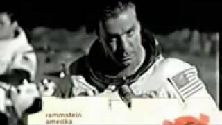 Rammstein_Amerika (subtitulada al español)