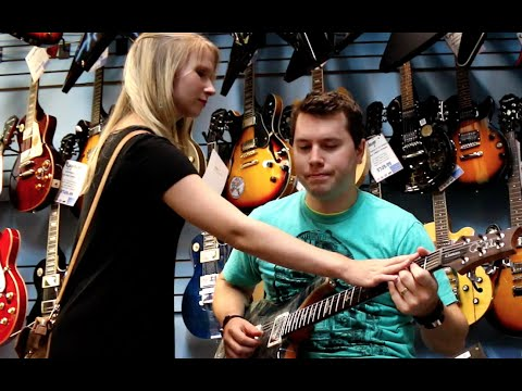 Thumbnail: Overplayed Guitar Store Songs