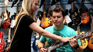 Overplayed Guitar Store Songs thumbnail