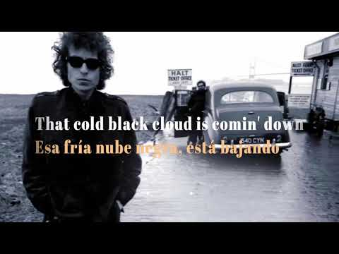 Bob Dylan  Knockin' on heaven's door Traducción  SUBTITULADO ESPAÑOL - INGLES