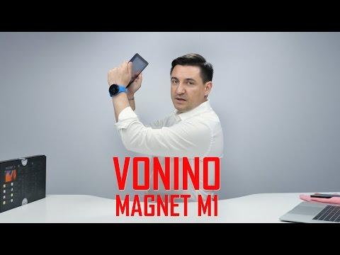 UNBOXING & REVIEW - Vonino Magnet M1 - Tabletă accesibilă cu 4G