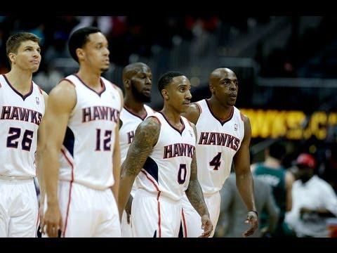 Atlanta Hawks | 2012-13 | SportsInTheATL™