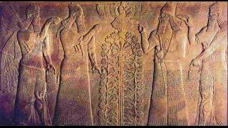 Rasmin Banedj Schafii: Symbole der ANNUNAKI-Götter