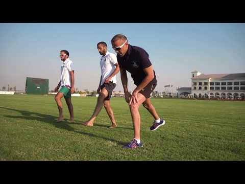 Dubai Fitness Challenge accepted by Mohammed Al Habtoor