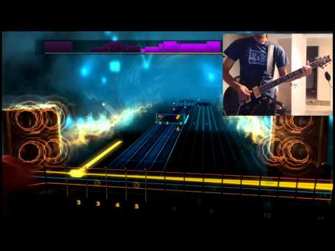 [Rocksmith 2014 - Custom Song] De Musica Ligera - Soda Stereo