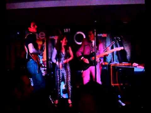 DIANA & DOUBLE SIX I never lie 02 03 13 (Ravenna & The Magnetics Tribute)